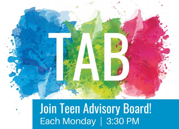 Teen Advisory Board